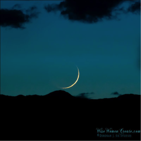 New Moon Newsletter August 18 2020 Sanctuary Of The Open Heart